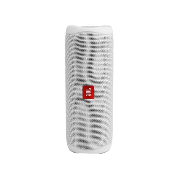 JBL FLIP 5 Bluetooth fehér hangszóró - 1