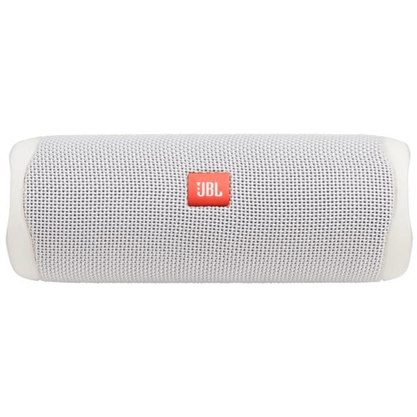 JBL FLIP 5 Bluetooth fehér hangszóró - 2