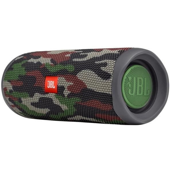 JBL FLIP 5 Bluetooth terep hangszóró - 4