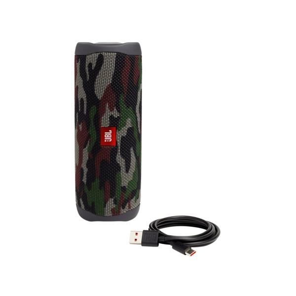 JBL FLIP 5 Bluetooth terep hangszóró - 5