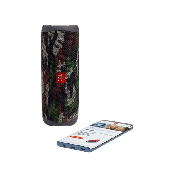 JBL FLIP 5 Bluetooth terep hangszóró - 6