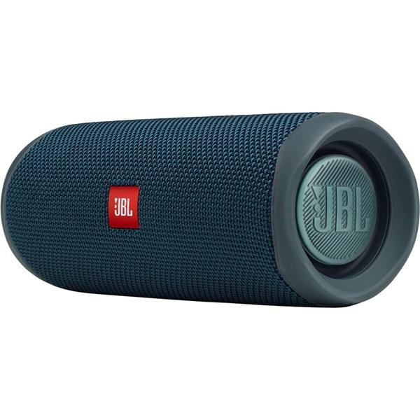 JBL FLIP 5 kék Bluetooth hangszóró - 2