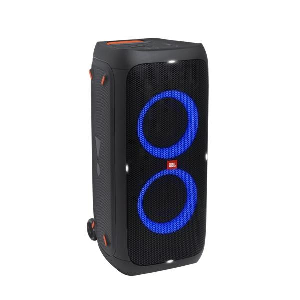 JBL PartyBox 310 Bluetooth fekete party hangszóró - 1