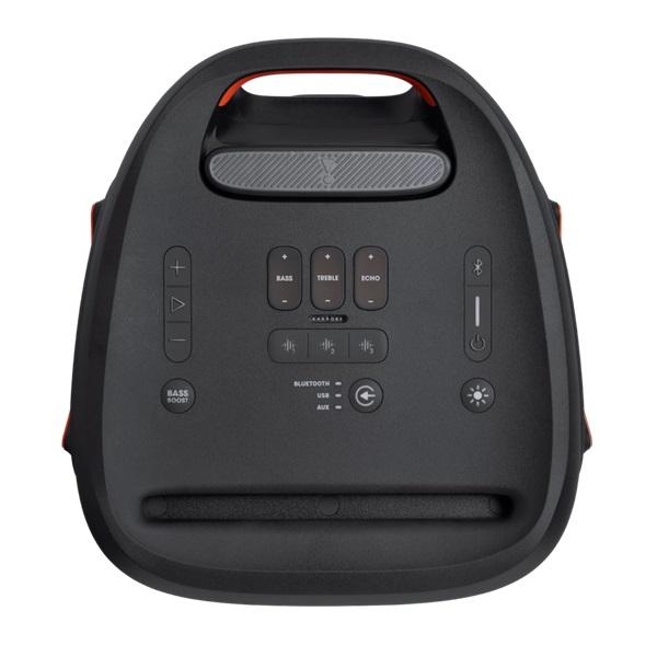 JBL PartyBox 310 Bluetooth fekete party hangszóró - 3
