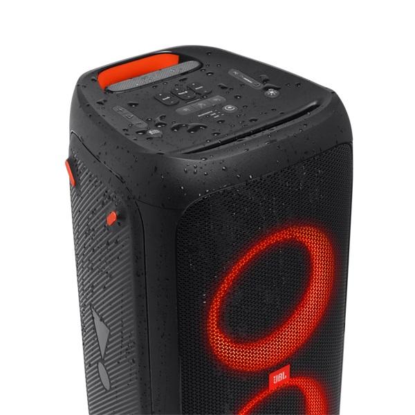 JBL PartyBox 310 Bluetooth fekete party hangszóró - 5