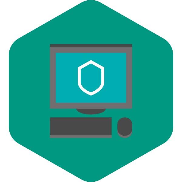 Kaspersky Antivirus HUN 1 Felhasználó 1 év online vírusirtó szoftver - 1