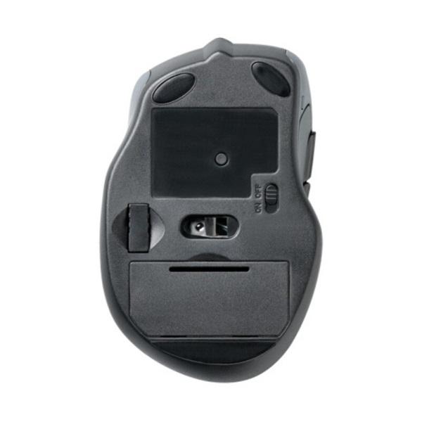 Kensington Pro Fit kék kompakt vezeték nélküli optikai egér - 5