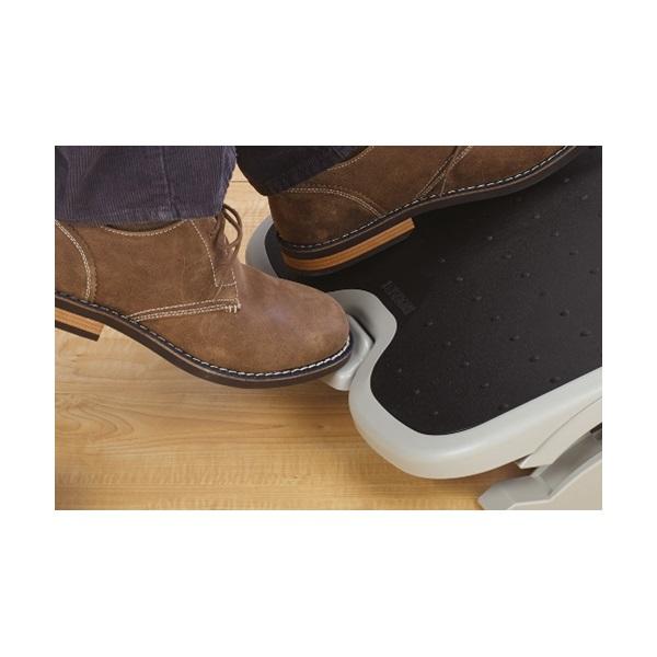 Kensington SmartFit Solemate Plus dönthető lábtámasz - 3