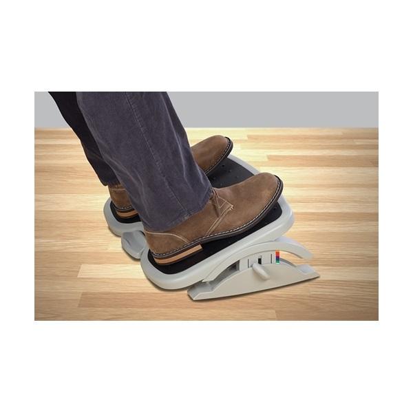 Kensington SmartFit Solemate Plus dönthető lábtámasz - 4