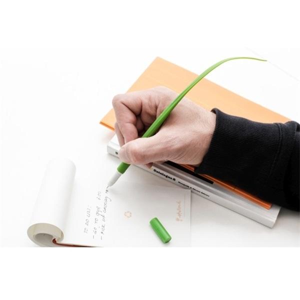 Kikkerland fűszál alakú zselés toll - 4