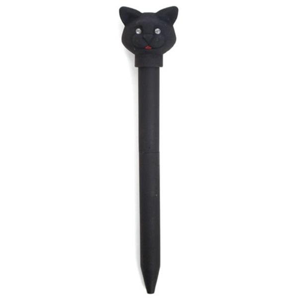 Kikkerland macskás hangot adó toll - 2