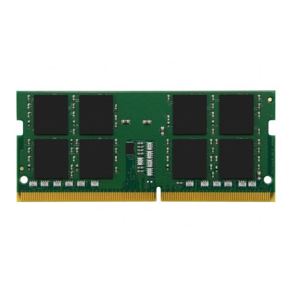 Kingston 16GB/2933MHz DDR-4 1Rx8 (KVR29S21S8/16) notebook memória - 1