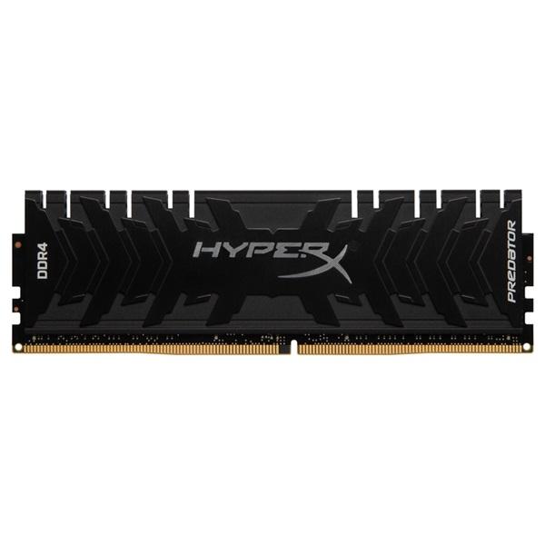 Kingston 32GB/3000MHz DDR-4 HyperX Predator XMP (HX430C16PB3/32) memória - 1