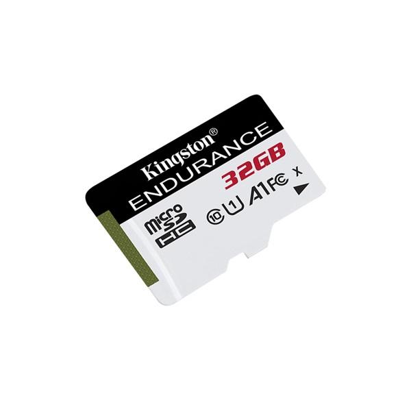 Kingston 32GB SD micro Endurance (SDHC Class 10) (SDCE/32GB) memória kártya - 1