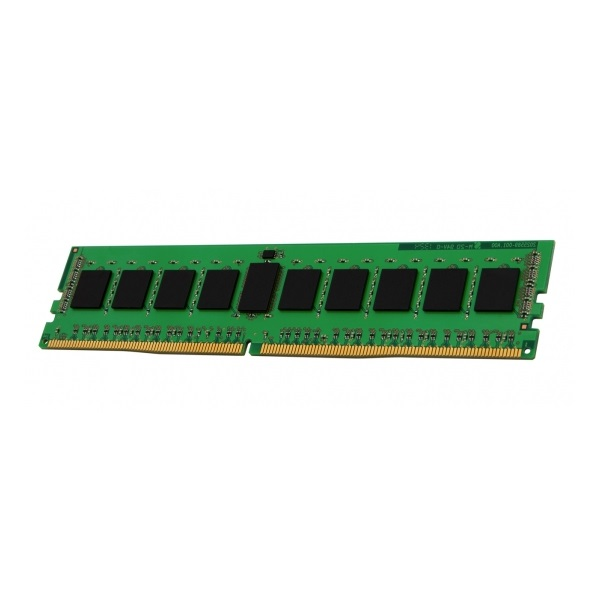 Kingston 4GB/2666MHz DDR-4 1Rx16 VLP (KVR26N19S6L/4) memória - 1