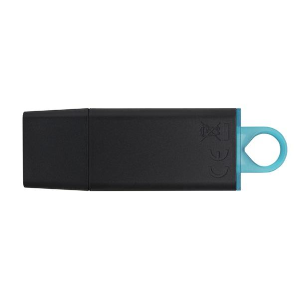 Kingston 64GB USB3.2 DataTraveler Exodia (DTX/64GB) Flash Drive - 5