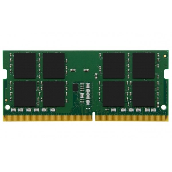 Kingston 8GB/3200MHz DDR-4 1Rx16 (KVR32S22S6/8) notebook memória - 1