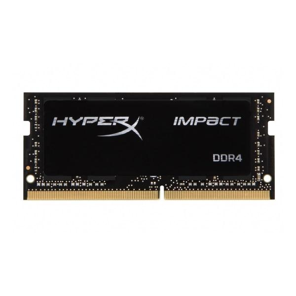 Kingston 8GB/3200MHz DDR-4 HyperX Impact (HX432S20IB2/8) notebook memória - 1