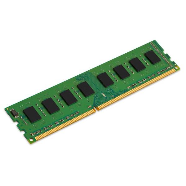 Kingston/Branded 4GB/1600MHz DDR-3 (KCP316NS8/4) memória - 1
