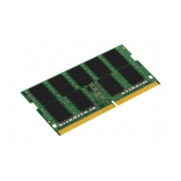 Kingston/Branded 4GB/2666MHz DDR-4 (KCP426SS6/4) notebook memória - 1