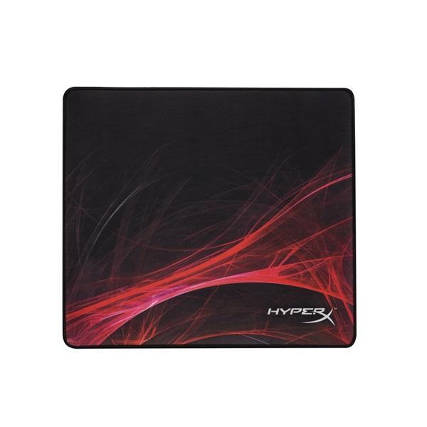 Kingston HyperX FURY S Pro Speed Edition Gaming (large) gamer egérpad - 1