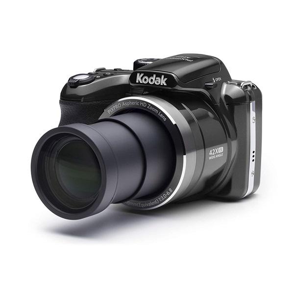 Kodak Pixpro AZ422 fekete digitális fényképezőgép - 2