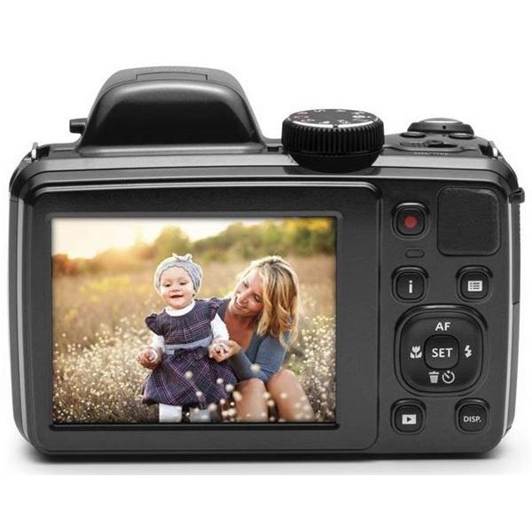 Kodak Pixpro AZ422 fekete digitális fényképezőgép - 3