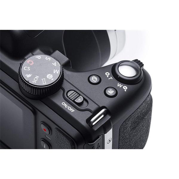 Kodak Pixpro AZ422 fekete digitális fényképezőgép - 5