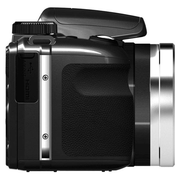 Kodak Pixpro AZ422 fekete digitális fényképezőgép - 6