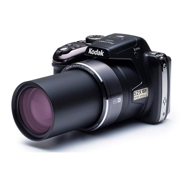 Kodak Pixpro AZ527 fekete digitális fényképezőgép - 2