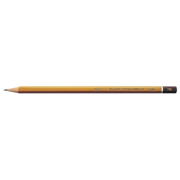 Koh-I-Noor 1500 7B grafitceruza - 1