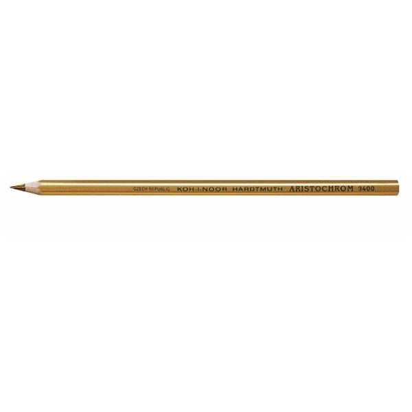 Koh-I-Noor 3400 multicolor többszínű ceruza - 1
