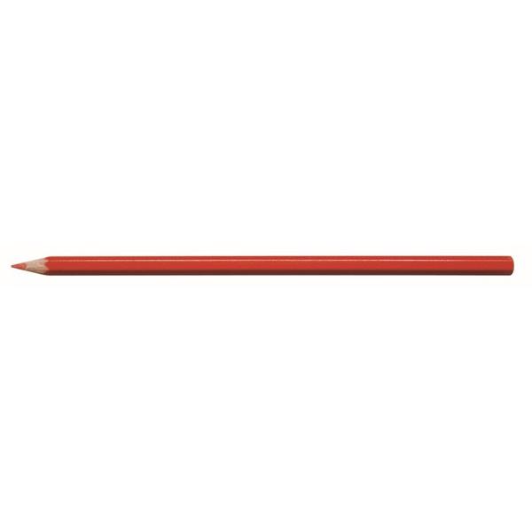 Koh-I-Noor 3680, 3580 piros színes ceruza - 1