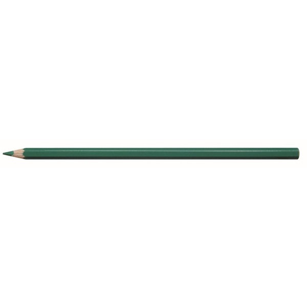 Koh-I-Noor 3680, 3580 zöld színes ceruza - 1