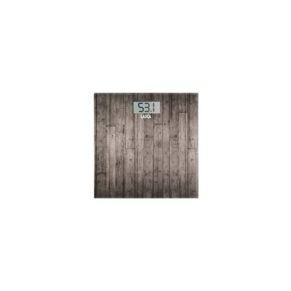 """Laica PS1065N naturfa"""" digitális személy mérleg - 1"""