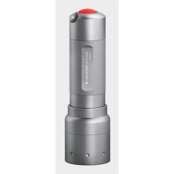 Ledlenser SL-Pro220 220lm elemlámpa 3xAAA - 2