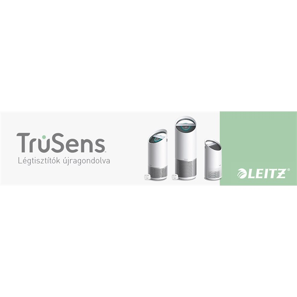 Leitz TruSens Z-2000 SensorPod légtisztító - 11