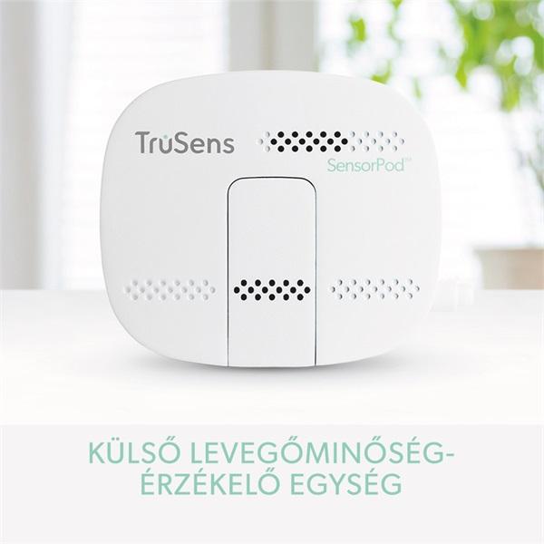 Leitz TruSens Z-2000 SensorPod légtisztító - 5