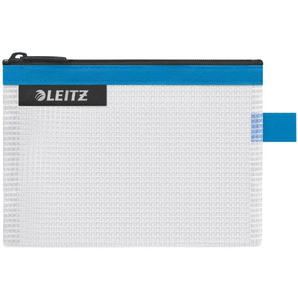 Leitz Wow vízálló S-es kék utazótasak - 1