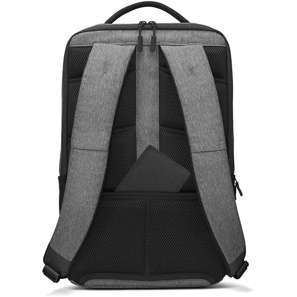 Lenovo B530 Urban Backpack 15,6 szürke notebook hátizsák - 3