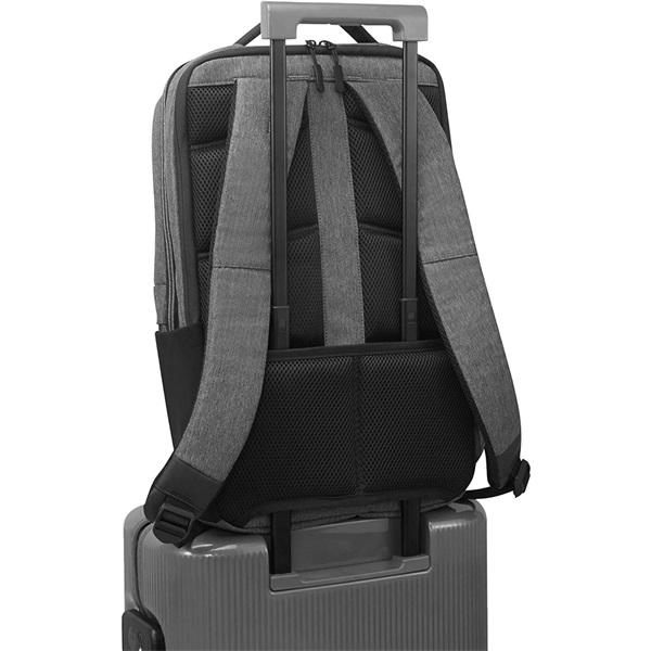 Lenovo B530 Urban Backpack 15,6 szürke notebook hátizsák - 6