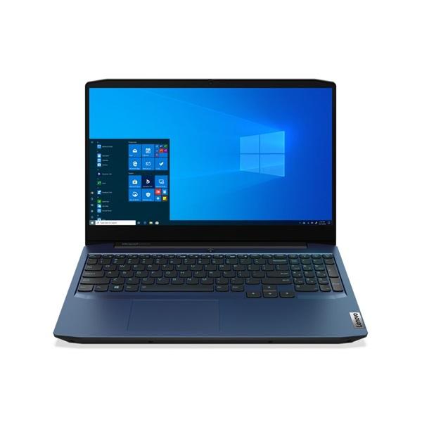 Lenovo Gaming 3 15IMH05 81Y400UXHV 15,6 kék laptop - 1