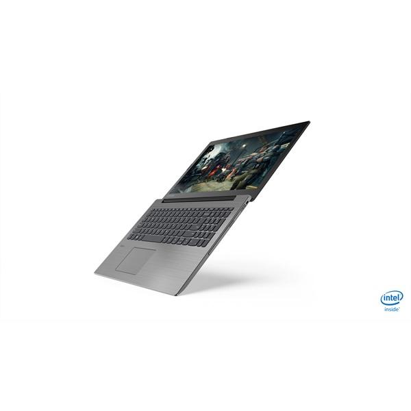 LENOVO IdeaPad 330 15,6 fekete laptop - 3