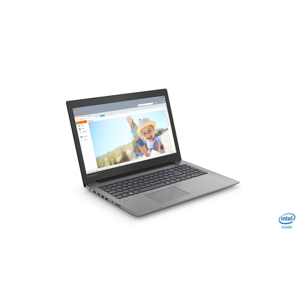 LENOVO IdeaPad 330 15,6 fekete laptop - 4