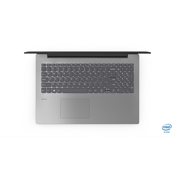 LENOVO IdeaPad 330 15,6 fekete laptop - 5
