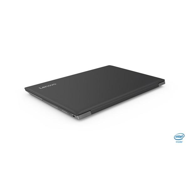 LENOVO IdeaPad 330 15,6 fekete laptop - 6