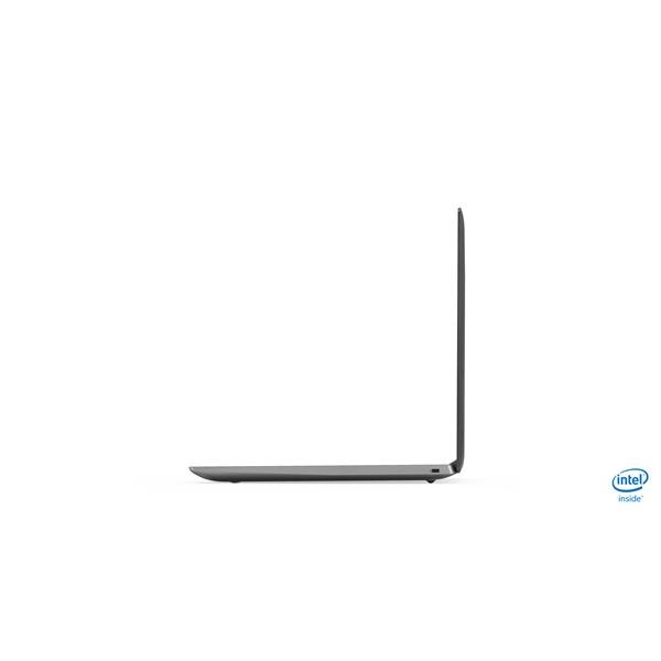 LENOVO IdeaPad 330 15,6 fekete laptop - 8