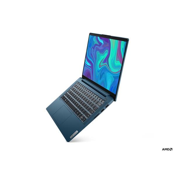 LENOVO IdeaPad 5 14ARE05 14 szürke laptop - 2