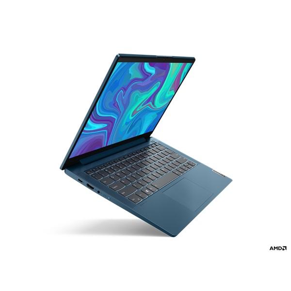 LENOVO IdeaPad 5 14ARE05 14 szürke laptop - 3
