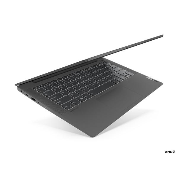 LENOVO IdeaPad 5 14ARE05 14 szürke laptop - 5